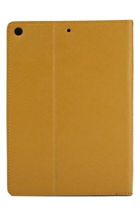 "Мужской чехол для ipad 9.7"" DBRAMANTE1928 желтого цвета, арт. TONIDEAM5189 | Фото 2"