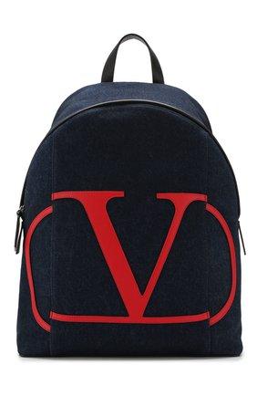Текстильный рюкзак Valentino Garavani | Фото №1