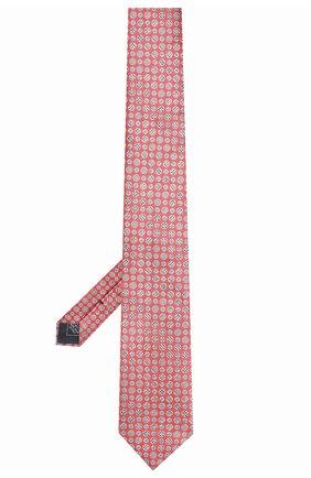 Комплект из галстука и платка   Фото №2