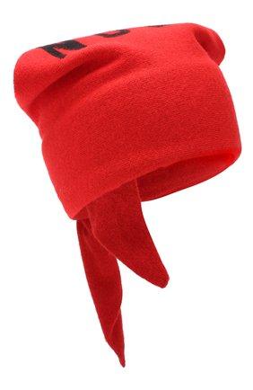 Повязка на голову из смеси шерсти и вискозы | Фото №1