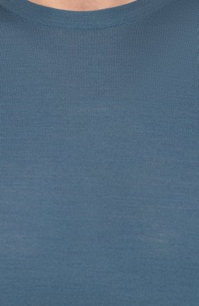 Кашемировый джемпер | Фото №5