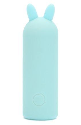 Мужского портативный аккумулятор neo rabbit cry ROMBICA голубого цвета, арт. NR-002C | Фото 2