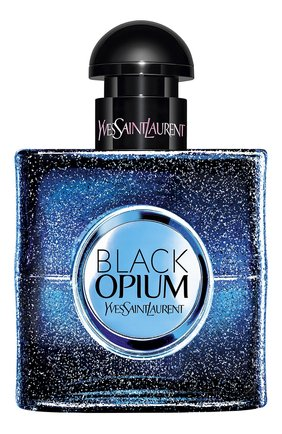Парфюмерная вода Black Opium Intense | Фото №1