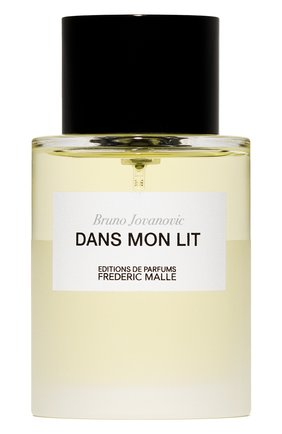 Спрей для ароматизации постельного белья Dans Mon Lit | Фото №1