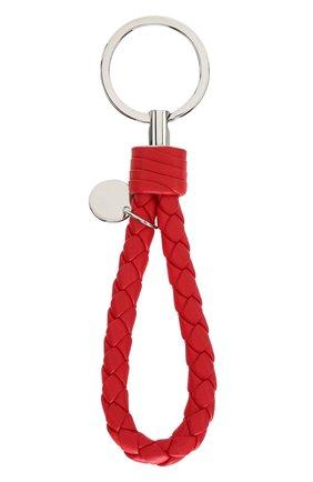 Кожаный брелок для ключей  | Фото №2