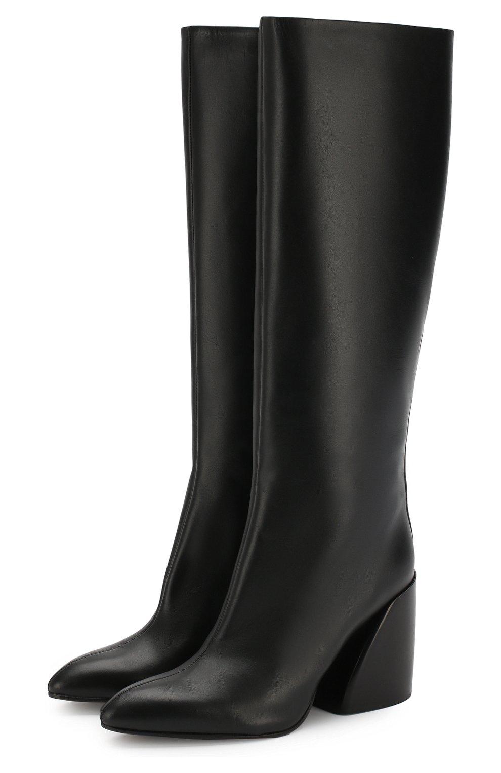 65e1214fd Женская обувь Chloé по цене от 15 650 руб. купить в интернет-магазине ЦУМ