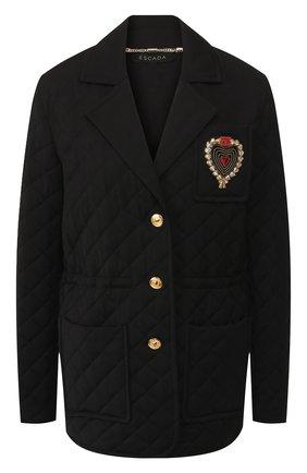 Стеганая куртка   Фото №1