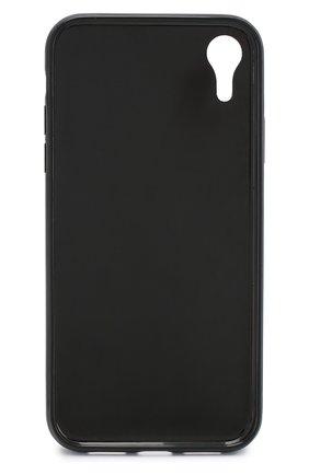 Мужской чехол для iphone xr BENJAMINS черного цвета, арт. BJXR-NE0NTATT00 | Фото 2