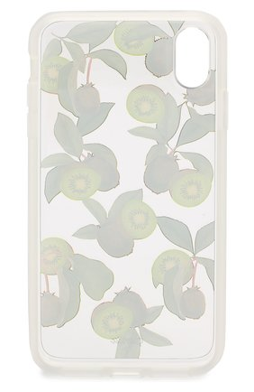 Мужской чехол для iphone xs max SONIX зеленого цвета, арт. 288-0267-0011 | Фото 2