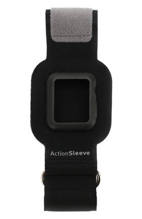 Спортивный чехол Twelve South Action Sleeve Armband для Apple Watch 42mm L | Фото №1