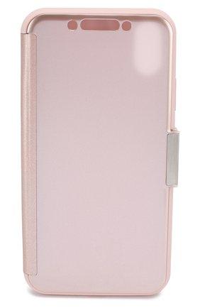Мужской чехол для iphone xr MOSHI розового цвета, арт. 99MO102302 | Фото 1