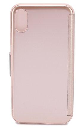 Мужской чехол для iphone xr MOSHI розового цвета, арт. 99MO102302 | Фото 2