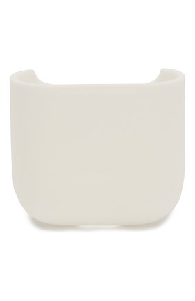 Мужской чехол для airpods ELAGO белого цвета, арт. EAPDO-WH-PKYE | Фото 1