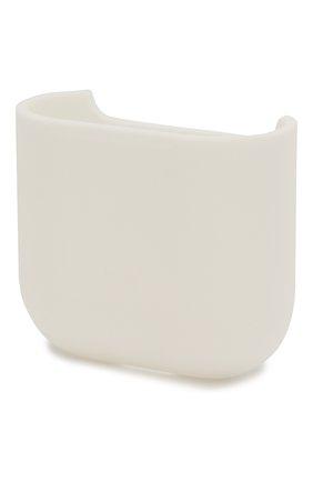 Мужской чехол для airpods ELAGO белого цвета, арт. EAPDO-WH-PKYE | Фото 2