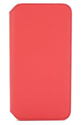 Мужской чехол для iphone xs max APPLE  кораллового цвета, арт. MRX62ZM/A   Фото 1