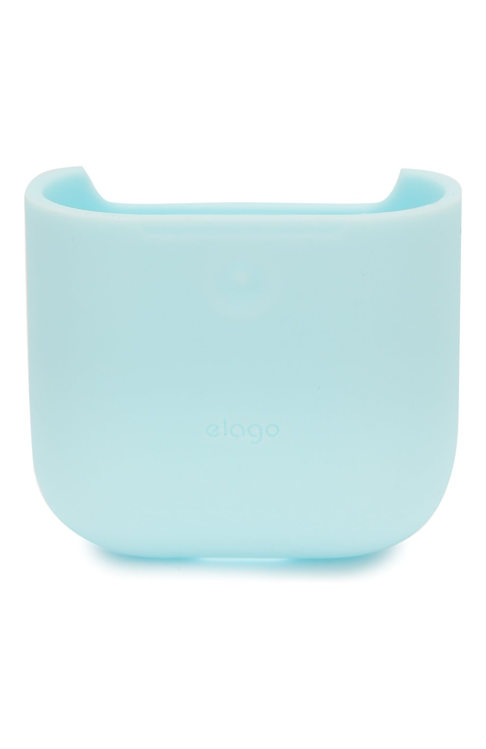 Чехол для airpods wireless ELAGO голубого цвета, арт. EAP2DO-PBL-PKWH | Фото 1 (Статус проверки: Проверена категория)