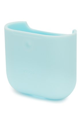 Чехол для airpods wireless ELAGO голубого цвета, арт. EAP2DO-PBL-PKWH | Фото 2 (Статус проверки: Проверена категория)