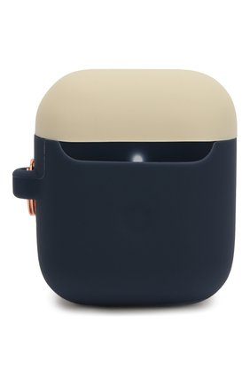 Чехол для airpods wireless ELAGO синего цвета, арт. EAP2DH-JIN-CWHYE   Фото 2 (Статус проверки: Проверена категория)