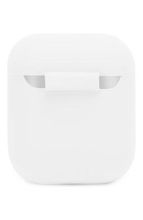Чехол для airpods wireless ELAGO белого цвета, арт. EAP2SC-LUBL   Фото 2 (Статус проверки: Проверена категория)