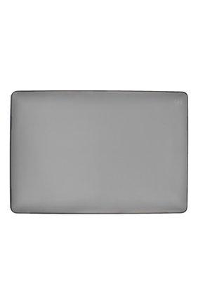 "Чехол для macbook pro 15"" touch bar SPECK серого цвета, арт. 90208-0581 | Фото 2"