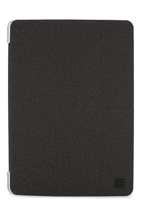 "Чехол для ipad 9.7"" UNIQ черного цвета, арт. NPDP97YKR-KNVBLK | Фото 1"