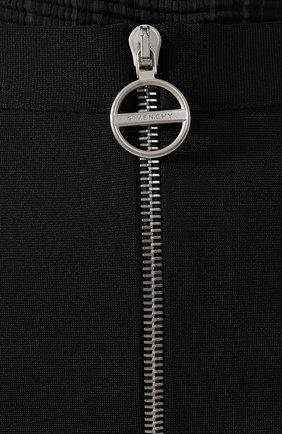 Юбка Givenchy черная   Фото №5
