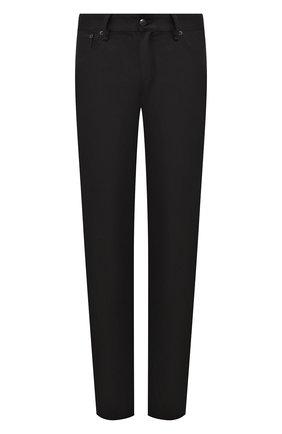 Мужские джинсы RALPH LAUREN черного цвета, арт. 790563748 | Фото 1