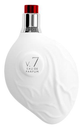 Парфюмерная вода White Heart v.7 | Фото №1