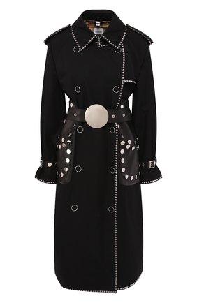 Хлопковое пальто   Фото №1