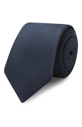 Детский галстук ALETTA темно-синего цвета, арт. AMP999411 | Фото 1