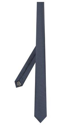 Детский галстук ALETTA темно-синего цвета, арт. AMP999411 | Фото 2