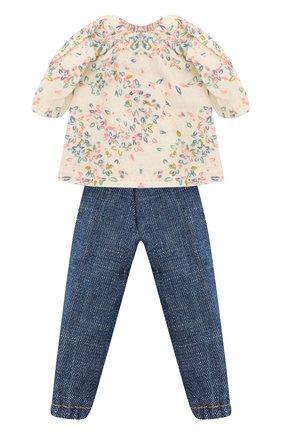 Детского одежда для куклы сестра джинджер MAILEG разноцветного цвета, арт. 17-6123-00   Фото 1