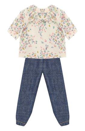 Детского одежда для куклы сестра джинджер MAILEG разноцветного цвета, арт. 17-6123-00   Фото 2