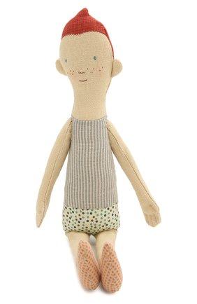 Кукла Брат Джинджер | Фото №1