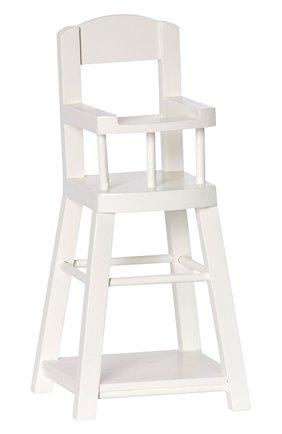 Игрушечный Высокий стул Микро | Фото №1