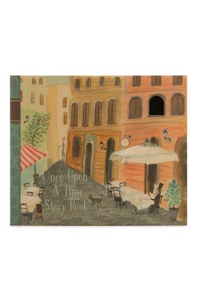 Детского игрушечная книга-дом для мышей MAILEG разноцветного цвета, арт. 11-8200-00   Фото 1