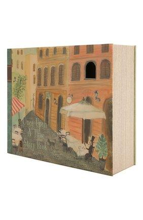 Детского игрушечная книга-дом для мышей MAILEG разноцветного цвета, арт. 11-8200-00   Фото 2