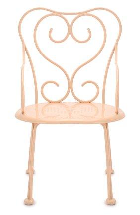 Детского игрушечный кованый стул мини MAILEG бежевого цвета, арт. 11-4207-02 | Фото 2