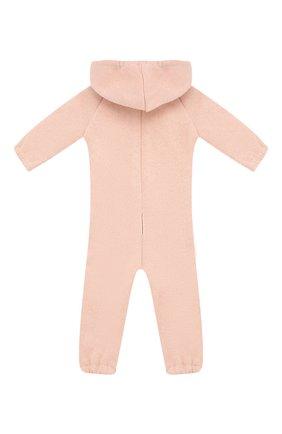 Детского игрушечная одежда комбинезон MAILEG розового цвета, арт. 16-7954-00 | Фото 2