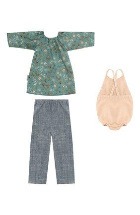 Детского одежда для куклы мама джинджер MAILEG разноцветного цвета, арт. 17-8140-00   Фото 2