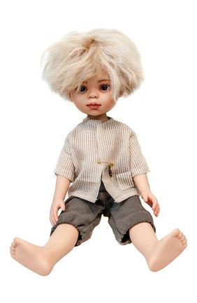 Кукла Паола Рэйна   Фото №1