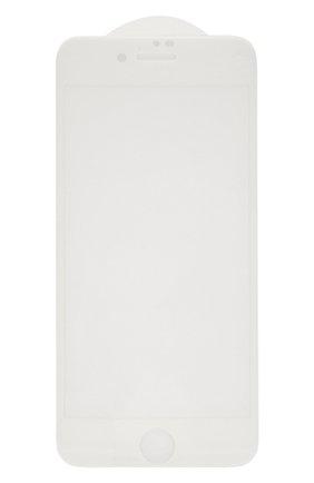 Мужское защитное стекло для iphone 7/8 UBEAR белого цвета, арт. GL14WH03-I8 | Фото 1
