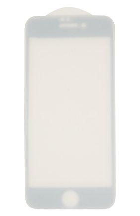 Мужское защитное стекло для iphone 7/8 UBEAR черного цвета, арт. GL14BL03-I8 | Фото 2
