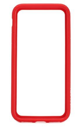 Защитный бампер для iPhone X/XS | Фото №2