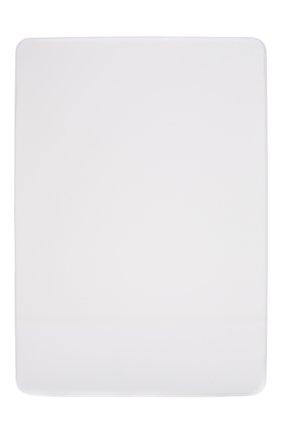 "Мужской чехол для macbook pro 13"" touch bar VLP белого цвета, арт. vlp-PCWHM-MBTB13"" Pro new | Фото 1"