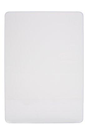 "Мужской чехол для macbook pro 13"" touch bar VLP белого цвета, арт. vlp-PCWHM-MBTB13"" Pro new | Фото 2"