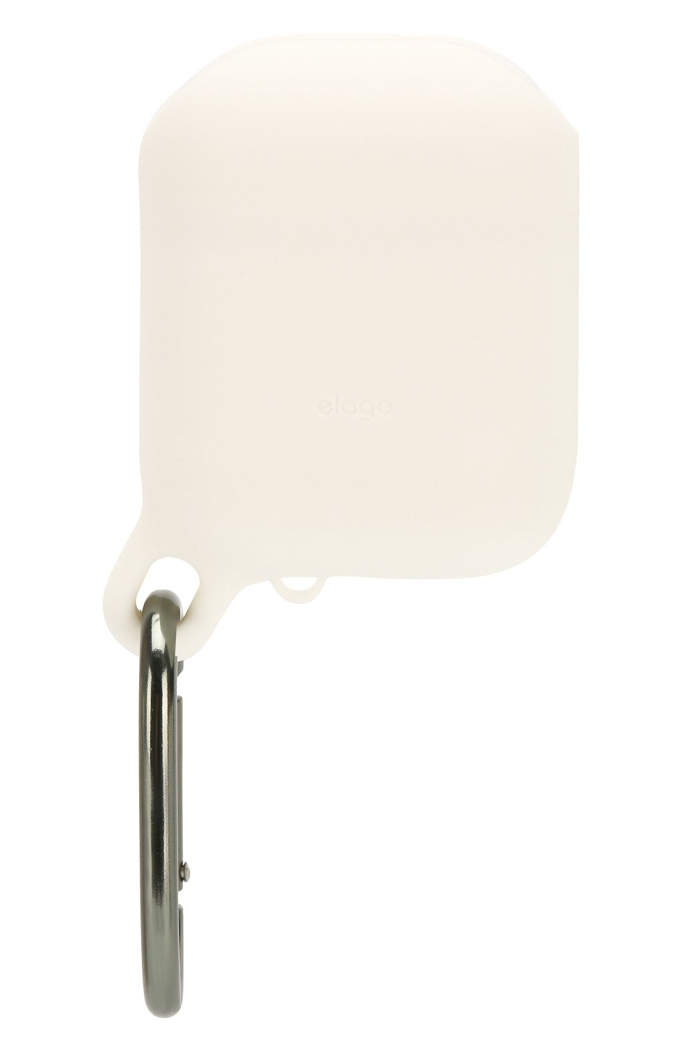 Чехол для airpods ELAGO белого цвета, арт. EAPWF-WH | Фото 1 (Статус проверки: Проверена категория)