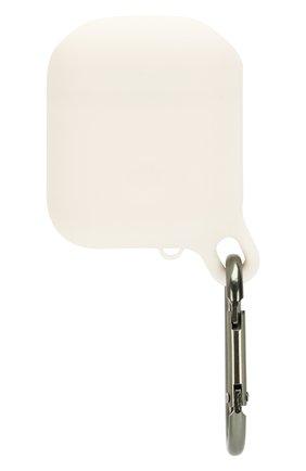 Мужской чехол для airpods ELAGO белого цвета, арт. EAPWF-WH | Фото 2
