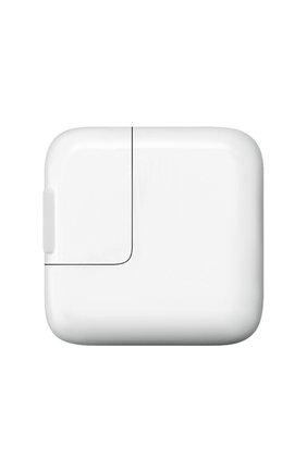 Мужской сетевой адаптер питания 12w APPLE белого цвета, арт. MD836ZM/A | Фото 2