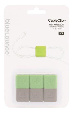 Клипсы-держатели CableClip для проводов | Фото №1